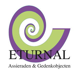 Logo Eturnal Assieraden & Gedenkobjecten
