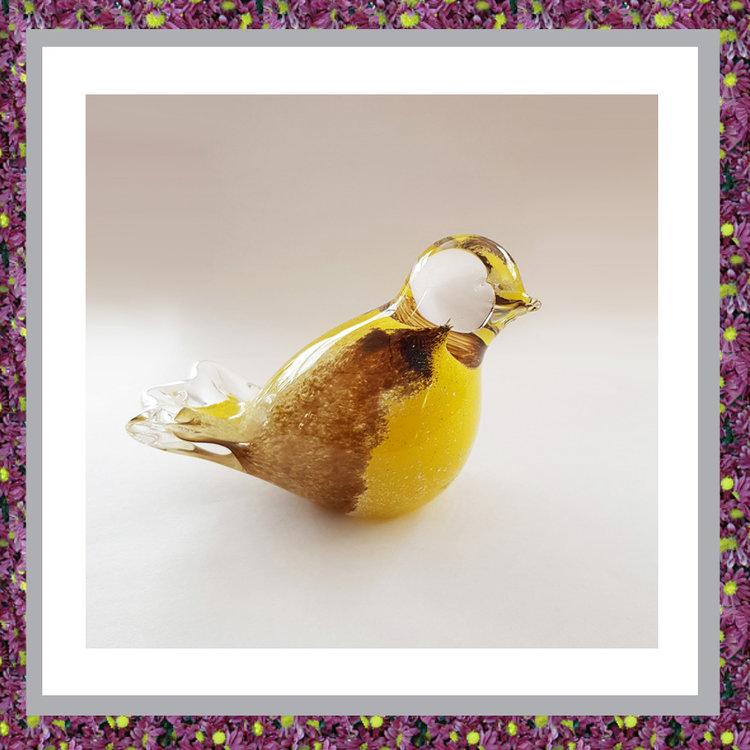 Glazen Vogeltje 3