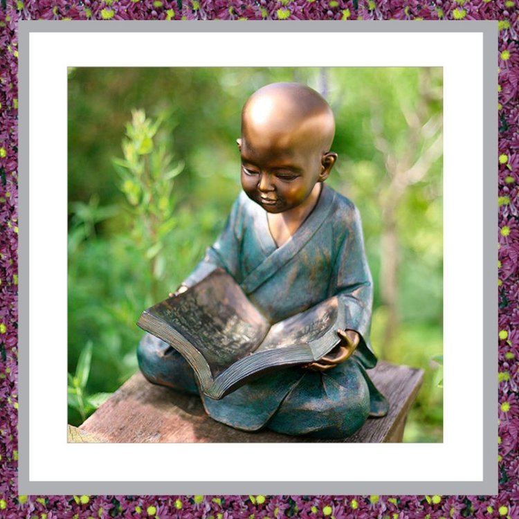 Shaolin Monnik Lezend