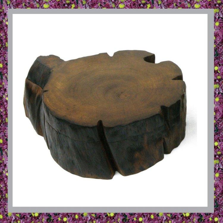 Sierurn van hout