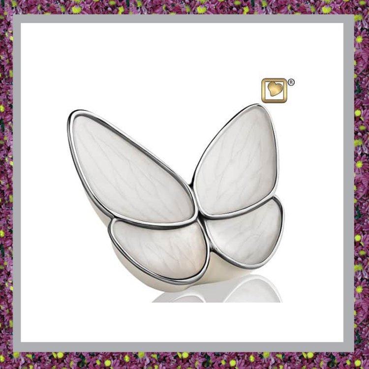 Vlinder Parelmoer