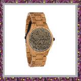 houten-gedenkhorloge-1915watches-horloge met asverwerking-eiken