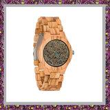 olijfhouten-gedenkhorloge-1915 watches-horloge met asverwerking-olijf