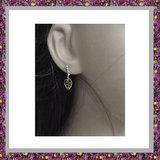 asoorbellen-haarlok-oorbellen-blauw-oorbelhanger-as-haarlok-zilver