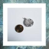 assieraden,assieraad,asketting,medaillon,asjuweel,zilver,asverwerking,rouwsieraden,uitvaartwinkel