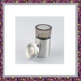 Waxinelichthouder Miniurn Rond Aluminium _
