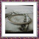 Asarmband Dames Zilver met zirkonia's_