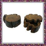 Sierurn van hout_