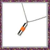 Cilinder Oranje Band_