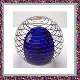 as-in-glas-mini-urn-kristalglas-glasbol-asbol-zelf-vullen-eeuwige-roos