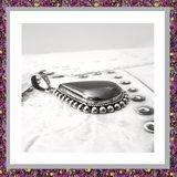 assieraden,assieraad ketting,ashanger,asjuweel,zilver,asverwerking in sieraad,rouwsieraden,uitvaartwinkel,hematiet