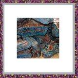 Rainbow-Calsilica ashanger Ovaal_