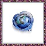 Glasreliek Blauw Multi Color_