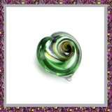 Glasreliek Groen Multi Color_