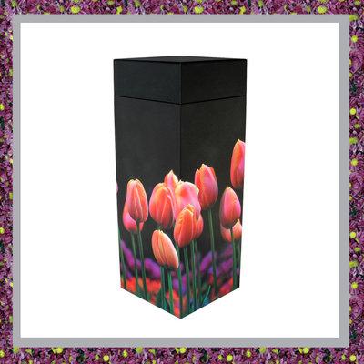 Verstrooibuis of Verstrooikoker Tulpen