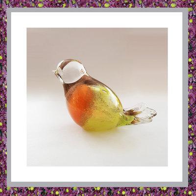 Glazen Vogeltje 5