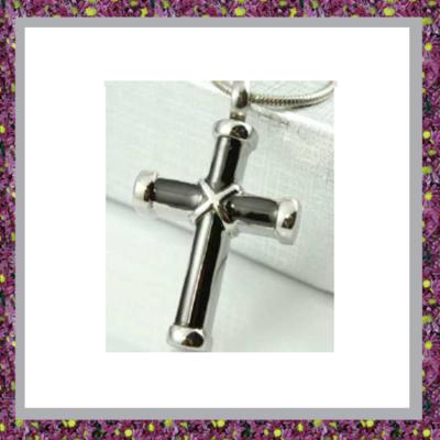 Kruis Zwart 07