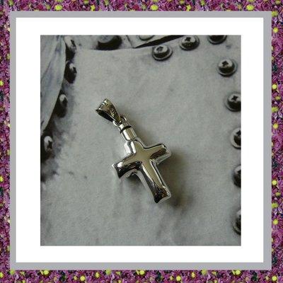 Kruisje Zilver