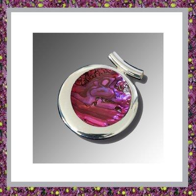 Assieraad SenCon 4 Abalone Roze