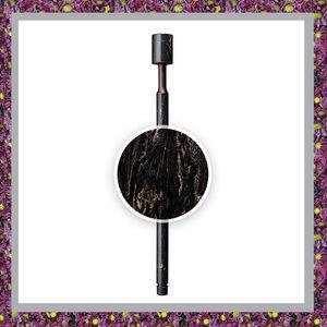 wandelstok-asverstrooiing-strooikoker-strooibuis-tolad-zwart
