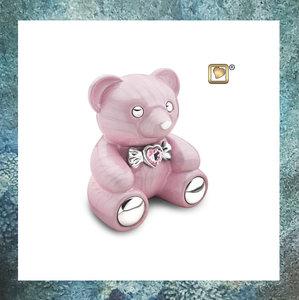 Roze Beertje CB001