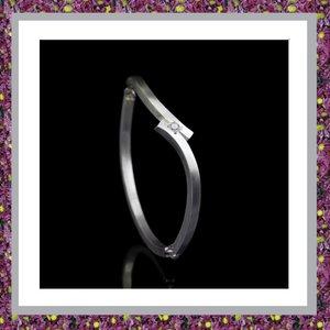 Asarmband Dames Zilver 0904-01
