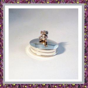 Mini Urn Olifantje
