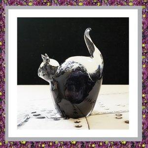as-in-glas-glasreliek-poes-kat-dier-glasobject-eeuwige-roos